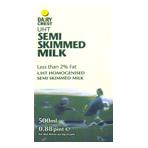 UHT Semi-skimmed Milk