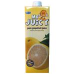 1 litre natrual grapefruit juice