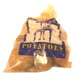 2 kg washed potatoes