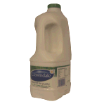 2L Cravendale Semi-Skimmed Milk
