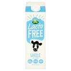 1L Pasteurised Lactose Free Milk