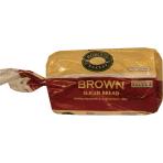 Robert's Medium Brown Loaf