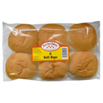Fivestar Barm Cakes x 6