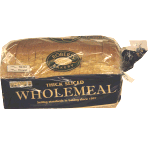 Robert's Thick Wholemeal Loaf